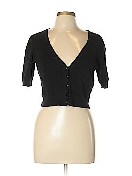 Chadwicks Silk Cardigan Size 12