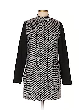 Waverly Grey Coat Size M
