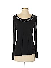 Charter Club Women Long Sleeve Top Size S