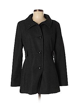 Nine West Wool Coat Size 12