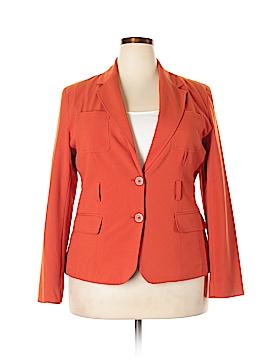 7th Avenue Design Studio New York & Company Blazer Size XL