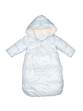 Ralph Lauren One Piece Snowsuit Size 3 mo