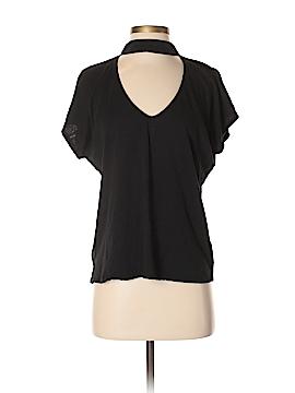 Velvet by Graham & Spencer Short Sleeve Top Size XS