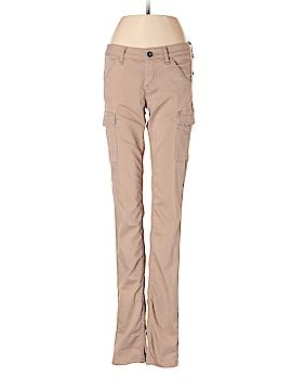 Uniqlo Cargo Pants Size 0