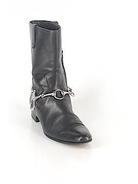 Ralph Lauren Collection Boots Size 7