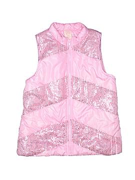Faded Glory Vest Size 14