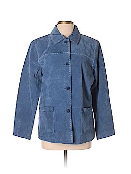 D&Co. Leather Jacket Size M