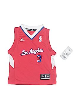 Adidas Sleeveless Jersey Size 2T