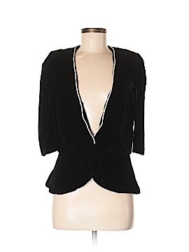 Winter Kate Silk Blazer Size M