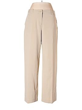Evan Picone Khakis Size 12