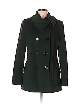 Elie Tahari Wool Coat Size 6
