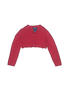 Chaps Cardigan Size 4