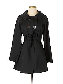 Cynthia Cynthia Steffe Trenchcoat Size XS