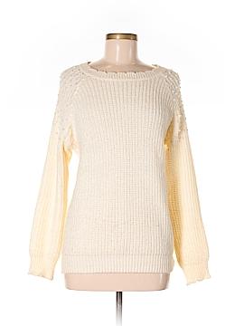Pim + Larkin Pullover Sweater Size M