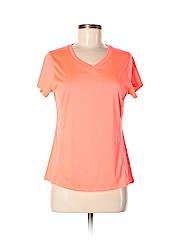 Layer 8 Women Active T-Shirt Size M