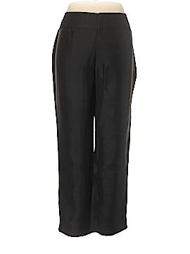 Spiegel Silk Pants Size 18 (Plus)