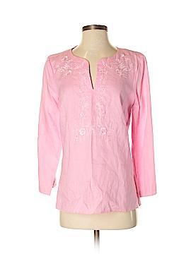 Edward 3/4 Sleeve Blouse Size S