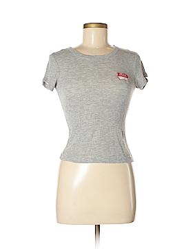 Wet Seal Short Sleeve T-Shirt Size M
