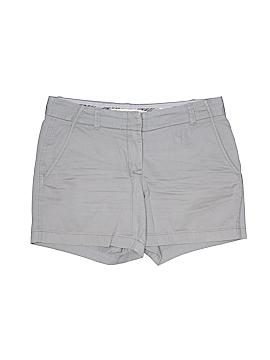 J. Crew Khaki Shorts Size 9