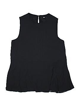 Uniqlo Sleeveless Blouse Size 1