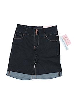 Ci Sono Denim Shorts Size 1