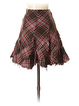 Etam Wool Skirt Size XS