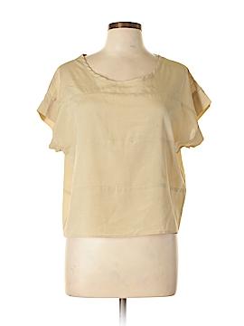 Tinley Short Sleeve Blouse Size L
