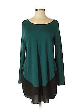 Zozo Pullover Sweater Size M