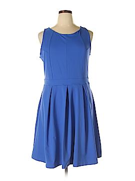 Cynthia Rowley for T.J. Maxx Casual Dress Size 1X (Plus)