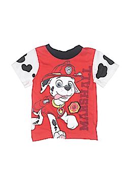 Nickelodeon Short Sleeve T-Shirt Size 2T