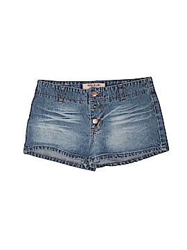 Paris Blues Denim Shorts Size 6