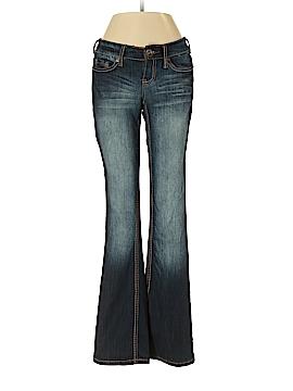 Vanity Jeans 24 Waist