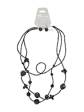 Rainbow Necklace One Size