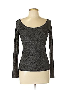 Liz & Co Long Sleeve Top Size L