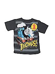 Thomas & Friends Girls Short Sleeve T-Shirt Size 2T
