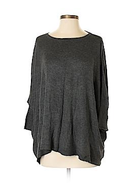 The ZigZag Stripe Pullover Sweater Size S/m