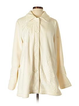 Susan Graver Fleece Size L