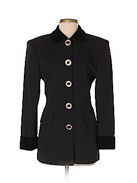 Dana Buchman Wool Coat Size 4