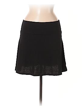 J Valdi Casual Skirt Size M