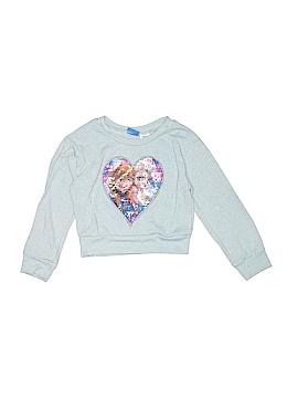Disney Sweatshirt Size 4 - 5