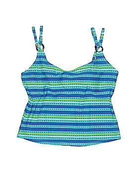 Islander Swimsuit Top Size 8