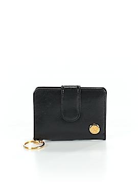 Anne Klein II Leather Card Holder One Size