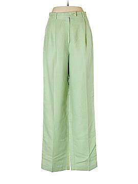 Emma James Linen Pants Size 6