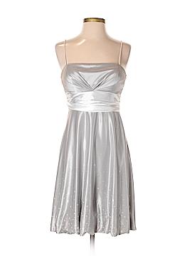 Jump Apparel Cocktail Dress Size 7 - 8