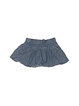 Op Denim Skirt Size 18 mo