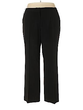 Anne Klein Casual Pants Size 20W (Plus)