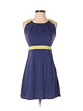Ann Taylor LOFT Outlet Casual Dress Size 0 (Petite)