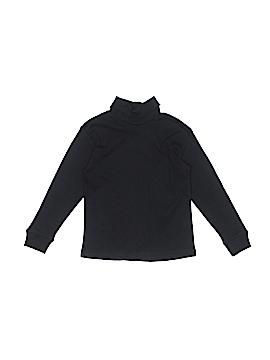 Leveret Long Sleeve Turtleneck Size 4