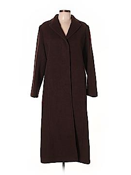 Nicole Miller Wool Coat Size 12