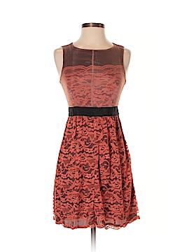Lili Wang for Lili's Closet Cocktail Dress Size 2